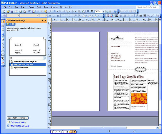ms publisher 2003 free download