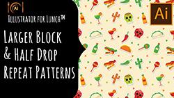Illustrator for Lunch™ Illustrator classes