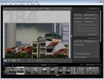 lightroomkeywords 713801 Adding Keywords to multiple images in Lightroom