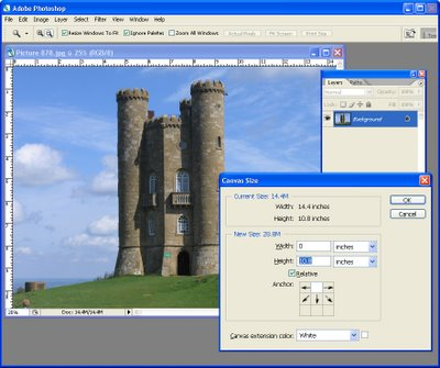 how to add a filet to lightroom 4