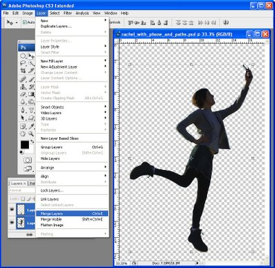 step2 729963 Create Silhouettes in Photoshop