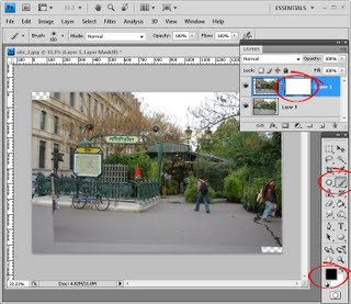 step4 765840 Photoshop: Quick and easy tourist removal