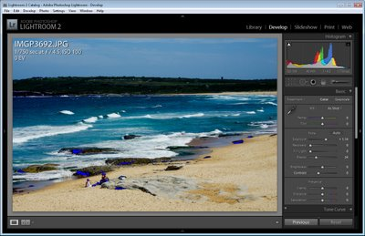 step5 792805 Simple Lightroom image fixing workflow