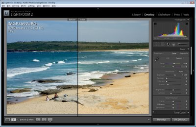 step6 710422 Simple Lightroom image fixing workflow