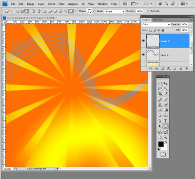 step8 709622 Sunbursts in Photoshop