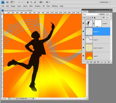 step9 778718 Sunbursts in Photoshop