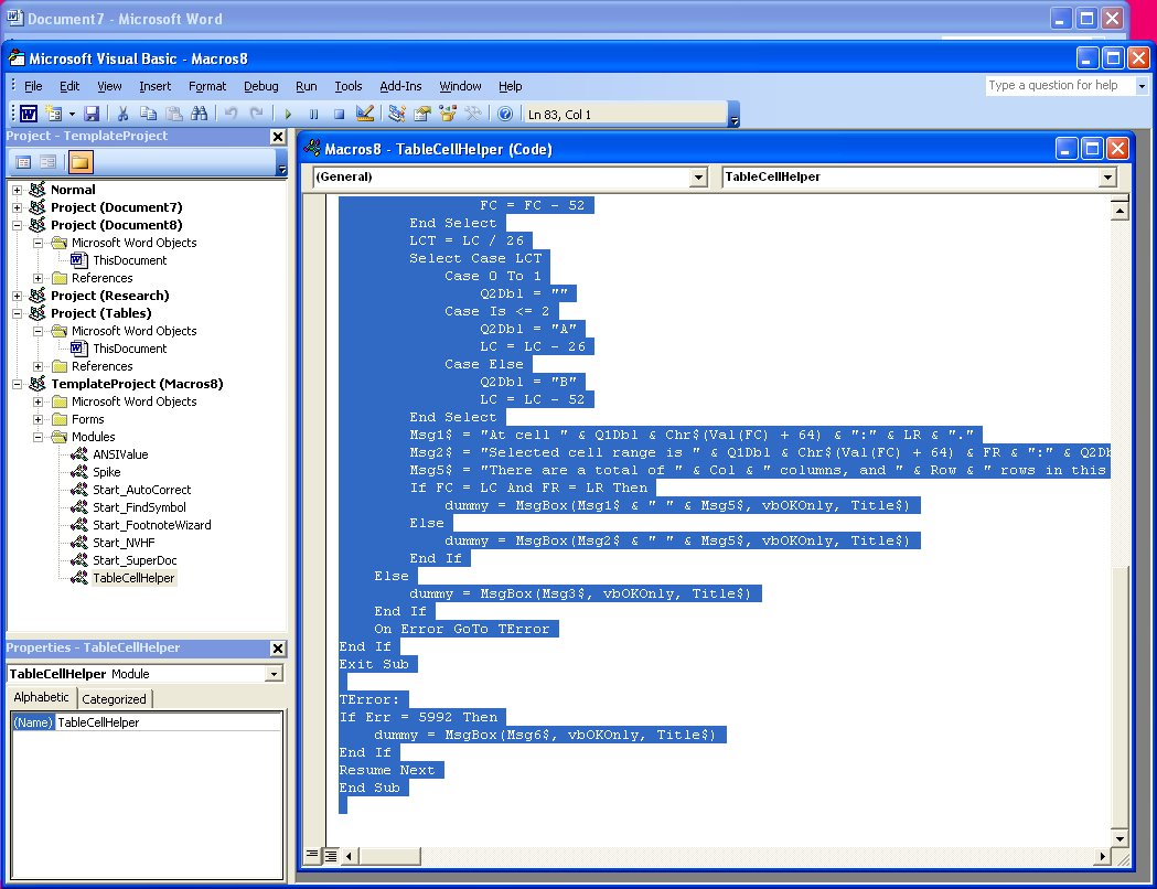 word 2007 normal dot location