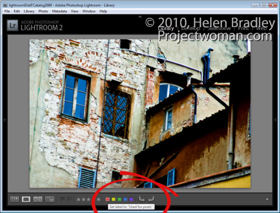 Lightroom cool features starter My 5 coolest Lightroom commands