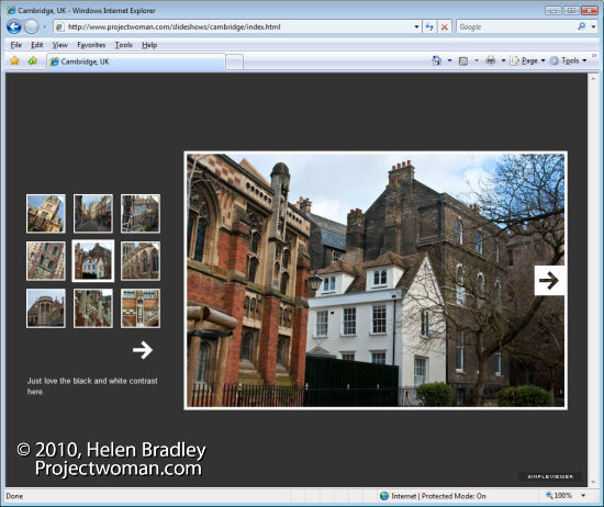 Reasons Why Slideshow Website Headers should be Avoided @Share on ...