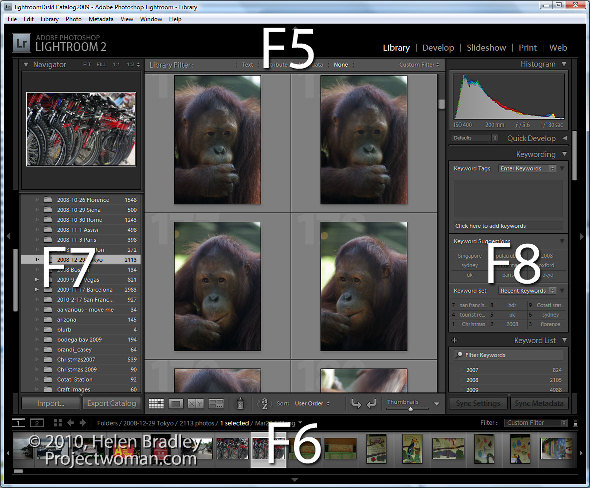 Lightroom panel tricks 1 5 (More) Lightroom Panel Tricks