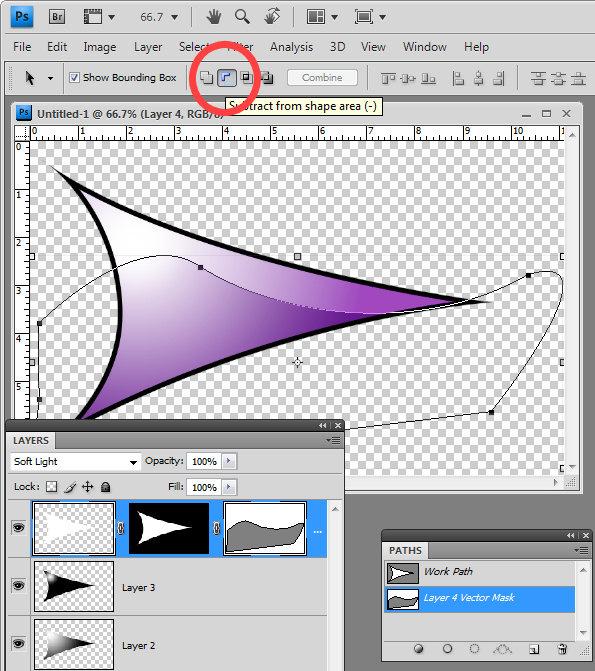 Photoshop Basics | Web Design Library