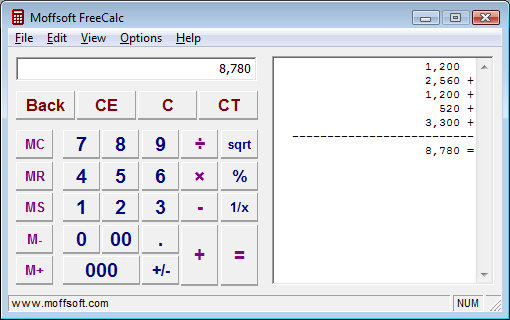 Windows calendar replacement Replace Windows Calculator