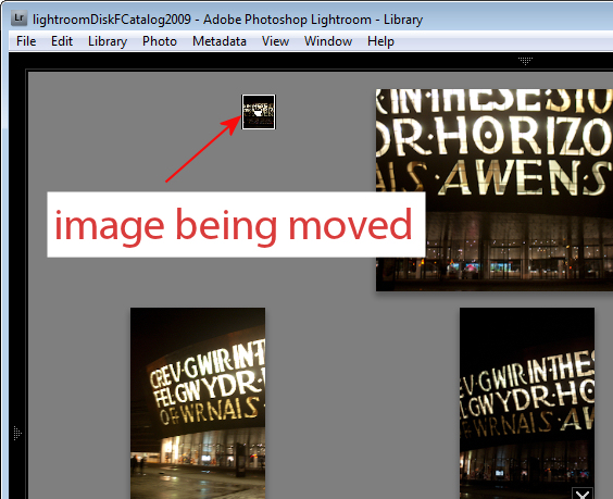 lr surveyview step5 Choosing images using Survey view in Lightroom